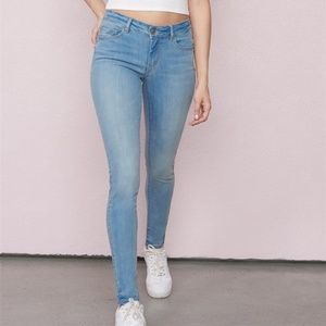 Garage Junior's Power Move High Waist Jegging